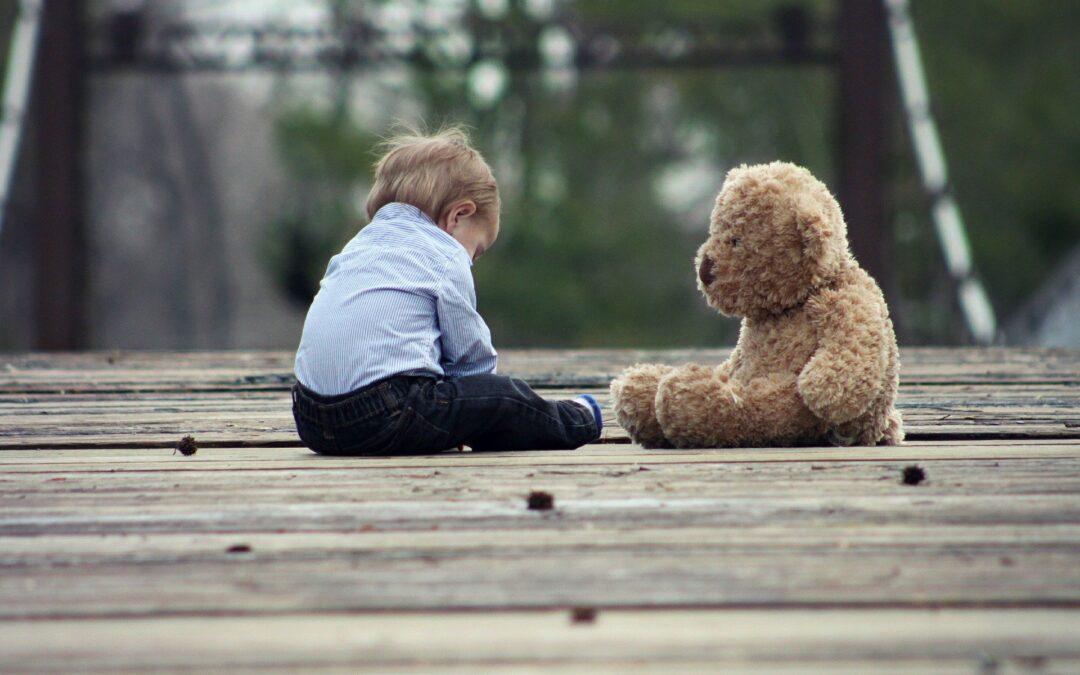 Kindeswohl gefährdet